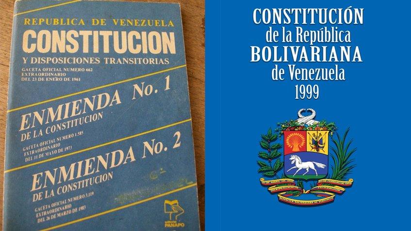 La Nueva Constitución Nacional Noticias Barquisimeto