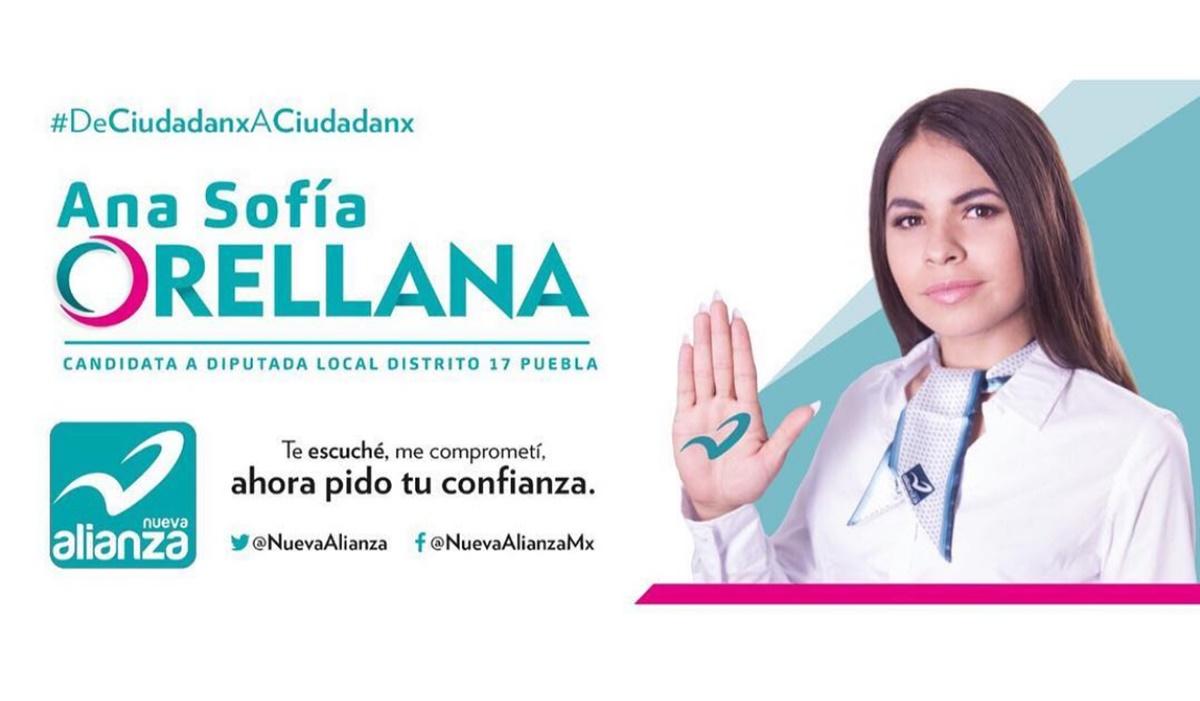Ana Sofía Orellana conoce a la diputada más sexy | noticias barquisimeto