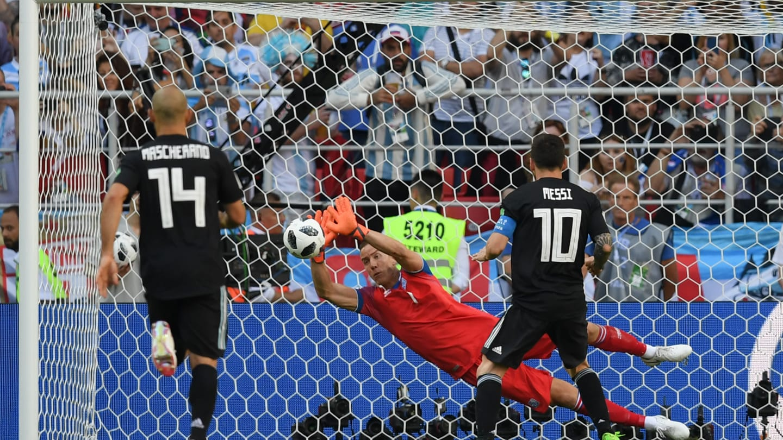 Penales errados y un debut de ensueño marcaron la tercera jornada ...