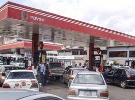Gasolina Premium Lara