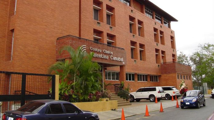 Clinica Canabal