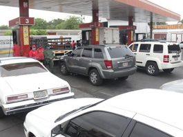 Gasolina Barquisimeto