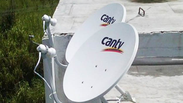 CANTV satelital 2020