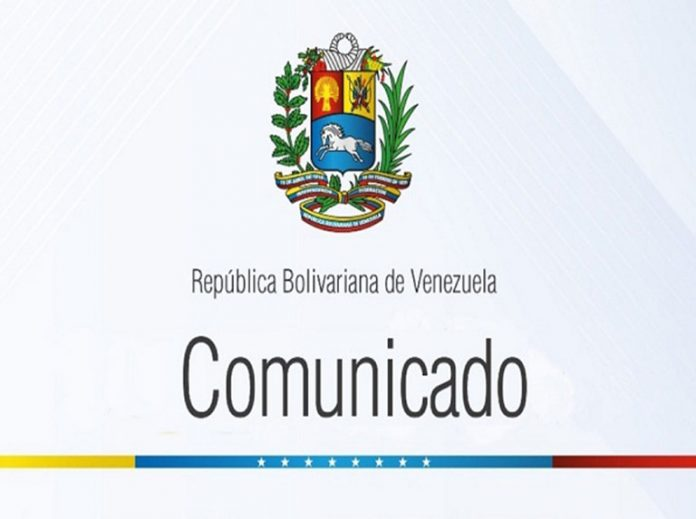 Cancilleria de Venezuela demanda convocatoria presencial de CIJ sobre el Esequibo elsiglocomve