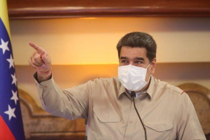 Maduro anuncia medidas económicas y un nuevo esquema 7+7
