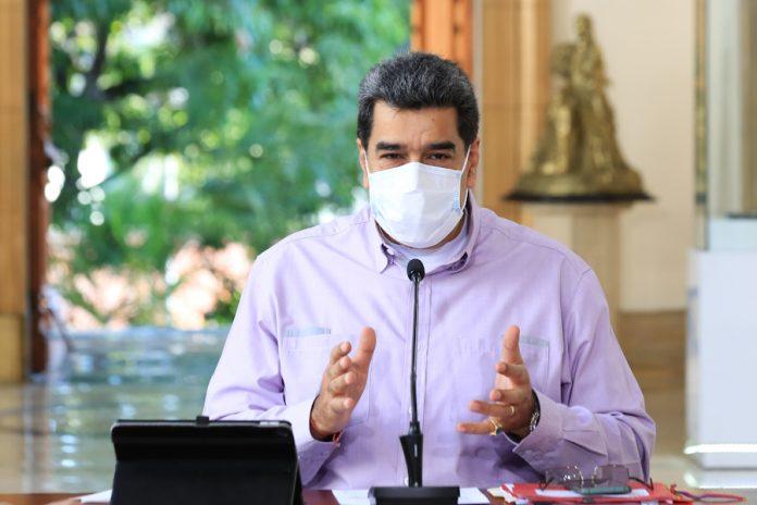 ¡Última hora! Venezuela mantendrá cuarentena radical esta semana