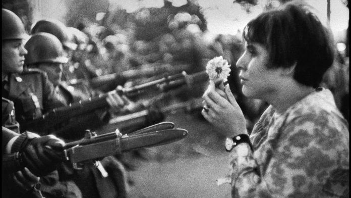 Las Mujeres por la Paz y el Desarme