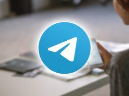 telegram videollamadas