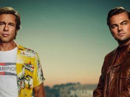 Quentin Tarantino desvela si el personaje de Brad Pitt