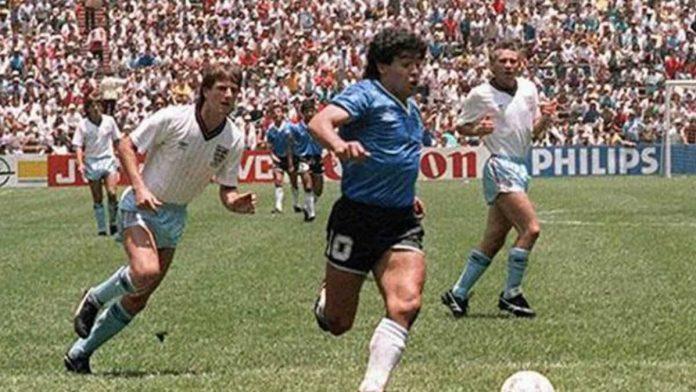 Dia del futbolista Argentiino