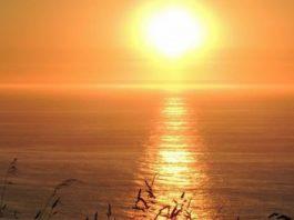 Día Internacional del Sol