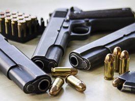 Día Internacional de la Destrucción de Armas de Fuego