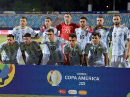 Copa América Argentina