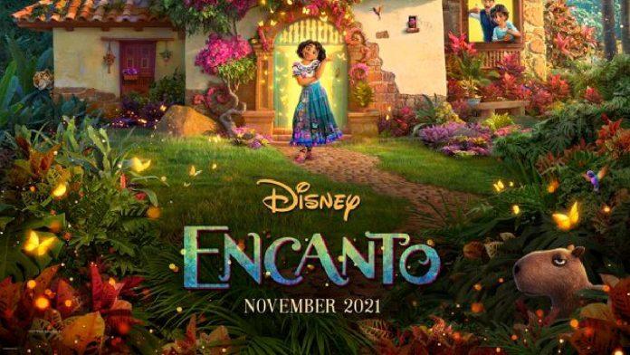 'Encanto' de Disney