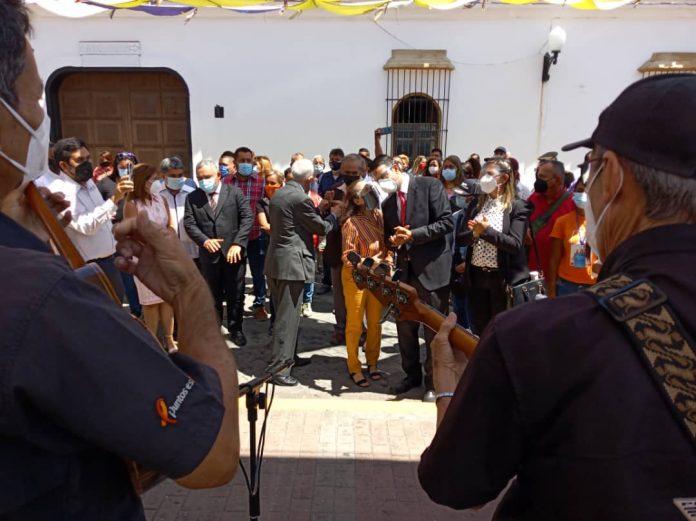 Actos Aniversario Barquisimeto 469