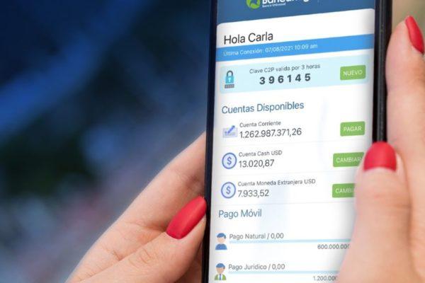 Conoce los bancos que habilitan pago móvil en dólares