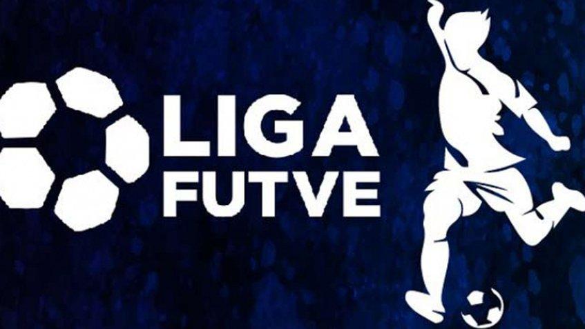 Solo un equipo ascenderá en la Liga FutVe
